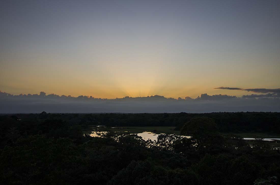 Refugio Nacional de Vida Silvestre Mixto Caño Negro