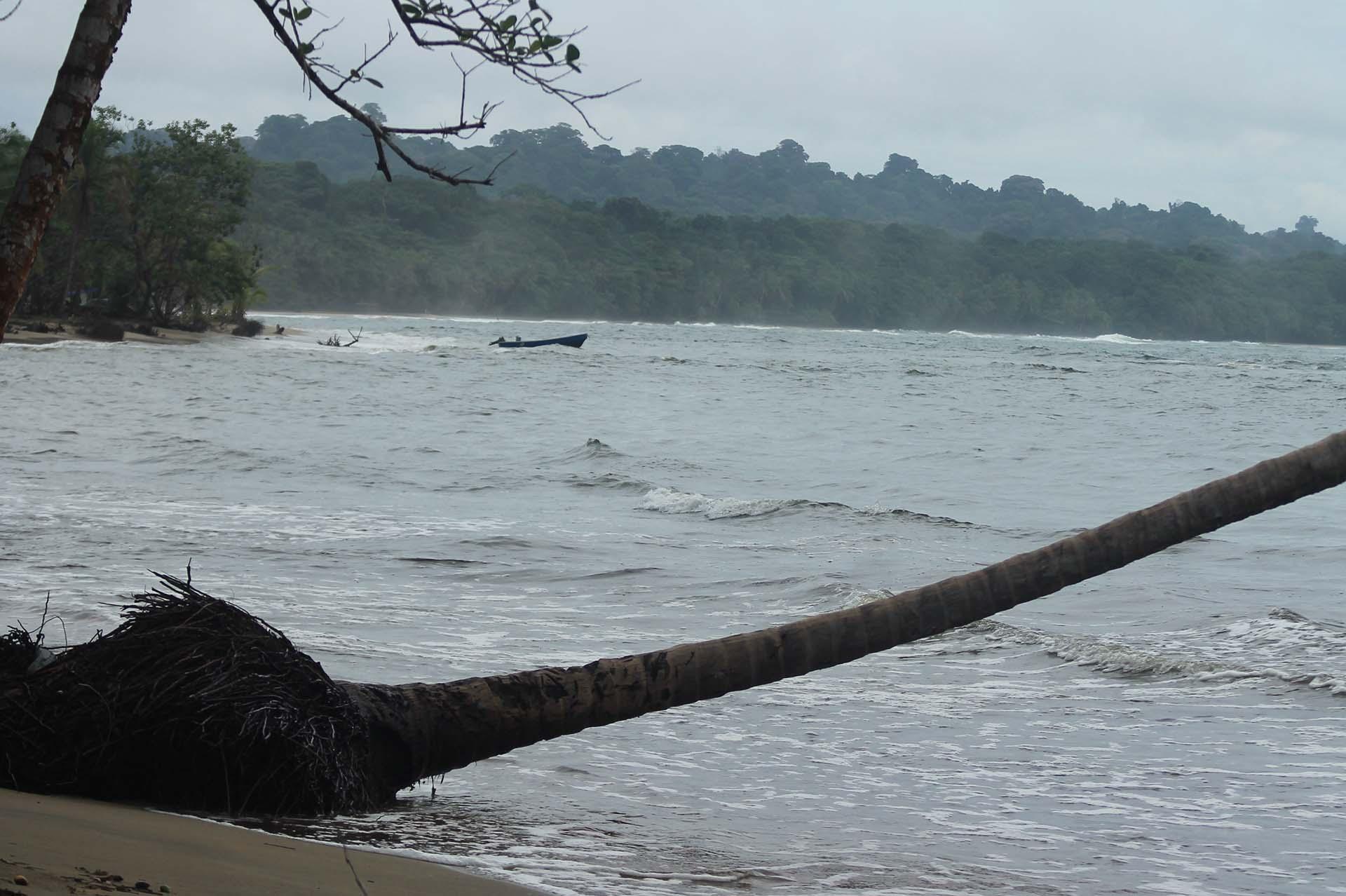 Refugio Nacional de Vida Silvestre Mixto Gandoca Manzanillo