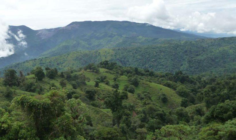 Parque Nacional del Agua Juan Castro Blanco