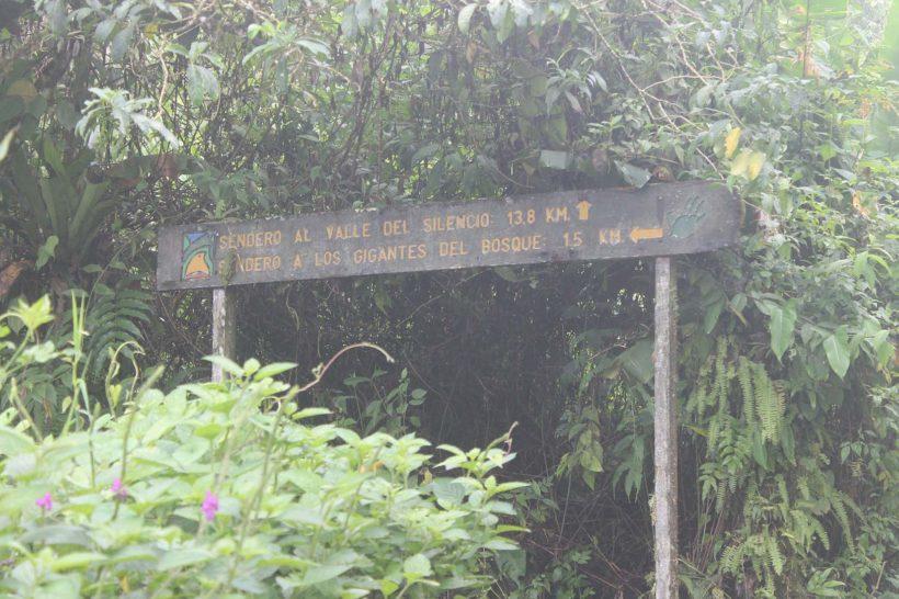 Parque Internacional La Amistad