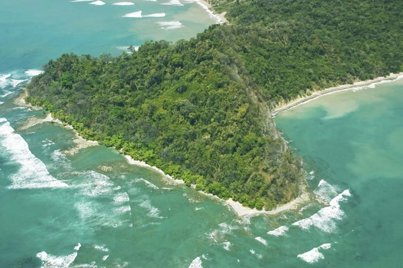 Reserva Absoluta Cabo Blanco Cabuya
